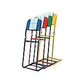 Educational Aids EDS46 Stacking Music Stand