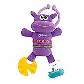 Chicco Baby Senses Vibrating Happy Hippo