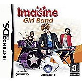Imagine Girl Band