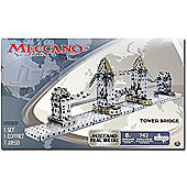 Meccano Tower Bridge Special Edition Construction Set 6024828