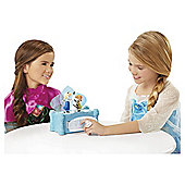 Disney Frozen Do You Want To Build A Snowman Jewellery Box