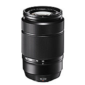 Fuji XC-50-230mm f/4.5-6.7 OIS Lens - Black