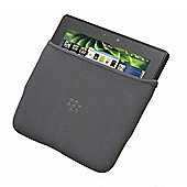 BlackBerry Neoprene Sleeve (Grey) for BlackBerry PlayBook Tablet