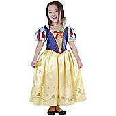 Story Time Snow White - Child Costume 7-8 years