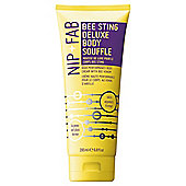 Nip+ Fab Bee Sting Fix Deluxe Body Souffle 200Ml