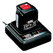 Black & Decker 36v Li-Ion battery. Fits GLC3630L, GTC3655L, GWC3600L