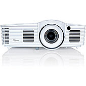 Optoma DU400 3D DLP WUXGA Full HD Projector