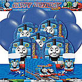 Thomas the Tank Engine Party Pack For 8