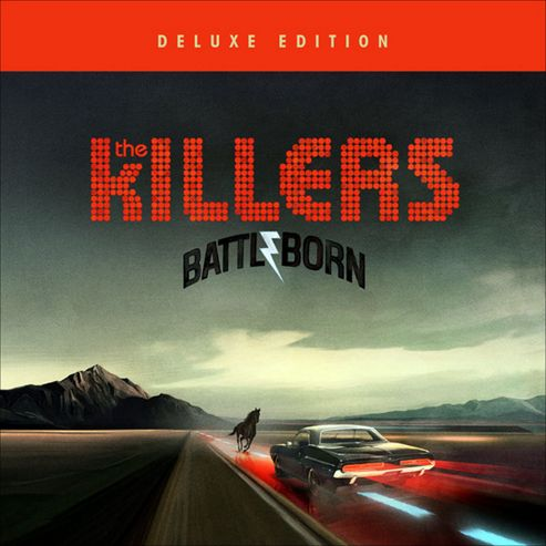 Battle Born (Deluxe)