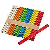 T Go Create Craft Sticks