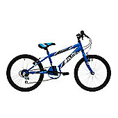 Flite Maniac II 20 Inch 6-Speed Kids' Mountain Bike