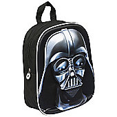 Star Wars Darth Vader 3D Junior Backpack