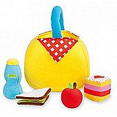Galt Toys Fill & Spill Picnic Basket