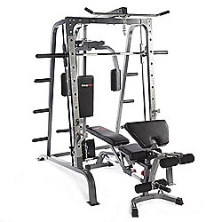 Bodymax CF380 Total Smiths System