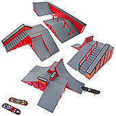 Tech Deck Ryan Sheckler Warehouse Plan B Bundle