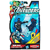Marvel Avengers Earths Mightiest Heros Action Figure- Assortment – Colours & Styles May Vary