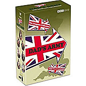 Dad's Army: Complete And Specials (DVD Boxset)