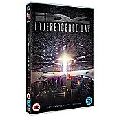 Independence Day - 20th Anniversary Edition - DVD