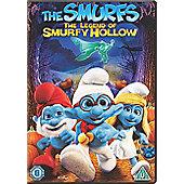 The Smurfs - The Legend Of Smurfy Hollow