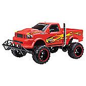 New Bright 1:6 Off Road Mega Monster Truck
