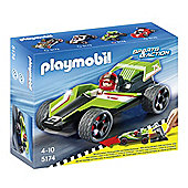 Playmobil - Turbo Racer