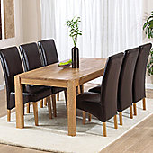 Mark Harris Furniture Verona Dining Table