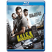 Brick Mansions (Bd/S) Bluray