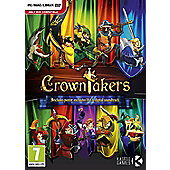 Crowntakers - PC