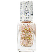 Barry M Confetti Nail Paint 3 Marshmallow 10Ml