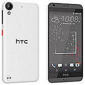 Tesco Mobile HTC 530 White