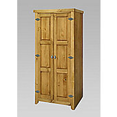 Home Essence Mendoza 2 Door Wardrobe
