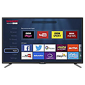 Sharp LC49CFE6032K 49 Inch Smart Full HD 1080p LED TV with Freeview HD
