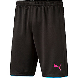 Puma Tournament Goalkeeper Short Size M (Black)