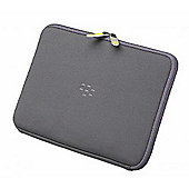 BlackBerry Zip Sleeve (Grey) for BlackBerry PlayBook Tablet