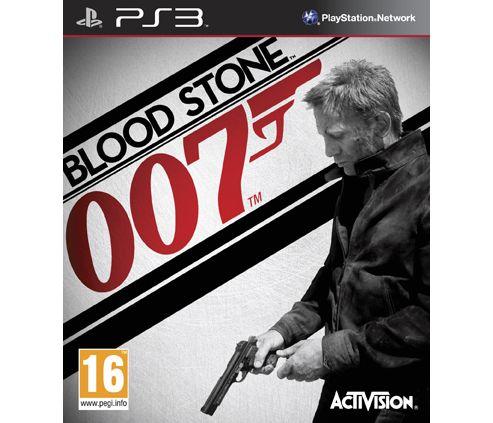James Bond 007 Bloodstone