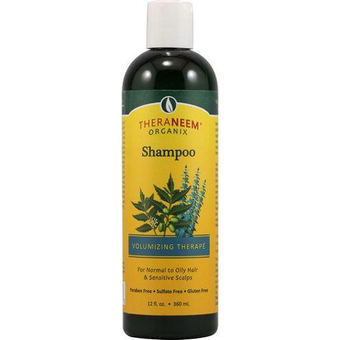 Neem Oil Shampoo