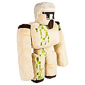 Minecraft Iron Golem Large Soft Toy