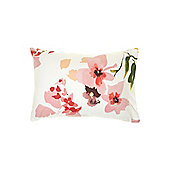 Linea Posy Cushion