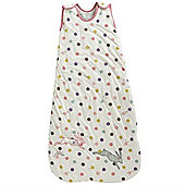 Baby Joule 2.5 Tog Sleeping Bag 0-6 Months (Madhatter Spot)