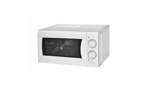 Igenix IG2980 20L Wh Manual Microwave S/Steel Cavity