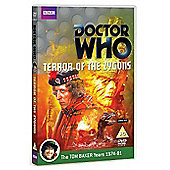 Doctor Who: Terror (Classic)