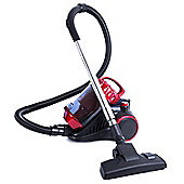 Duronic VC70 Compact [Energy class: A] Bagless Cylinder Vacuum Cleaner with Speed Control