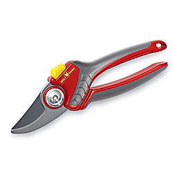 WOLF-Garten RR4000 Secateur Large Size Soft Grip Handle Bypass Cutting System