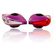 Spanninga Pirata Lightset - Purple