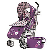Obaby Metis Stroller Bundle - Little Cutie