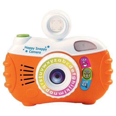 VTech Shoot and Tell Camera