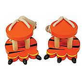 Bigjigs Toys BJ869 Tiger Footwalkers
