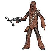 "Star Wars Episode 4 Chewbacca 6"" Figure"