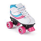 Osprey Disco Skates, White Size 7