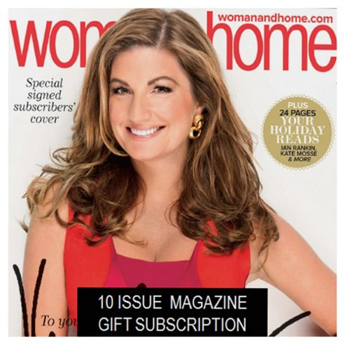 Woman & Home Subscription Gift Pack